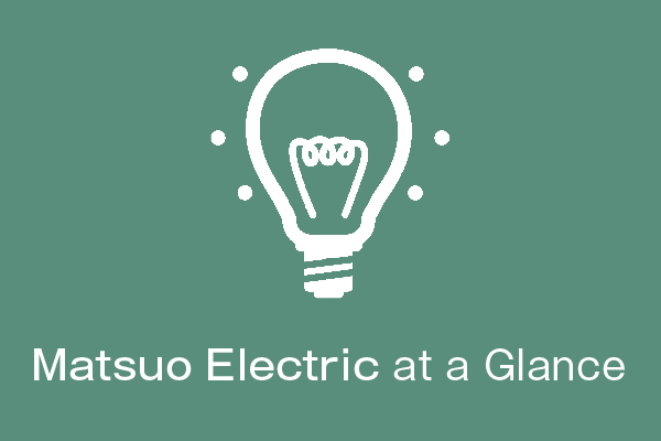 Matsuo Electric at a Glance